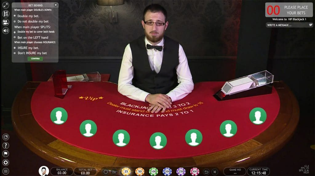 How to Win at Online Black Jack